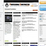 Professional Constructor Central