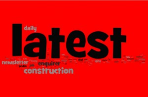 Construction Enquirer Wordle