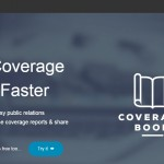 Coveragebook website