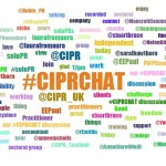 IP tweetchat wordle