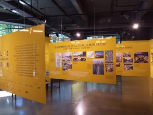 PublicLondon exhibit