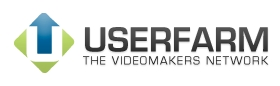 Userfarm logo